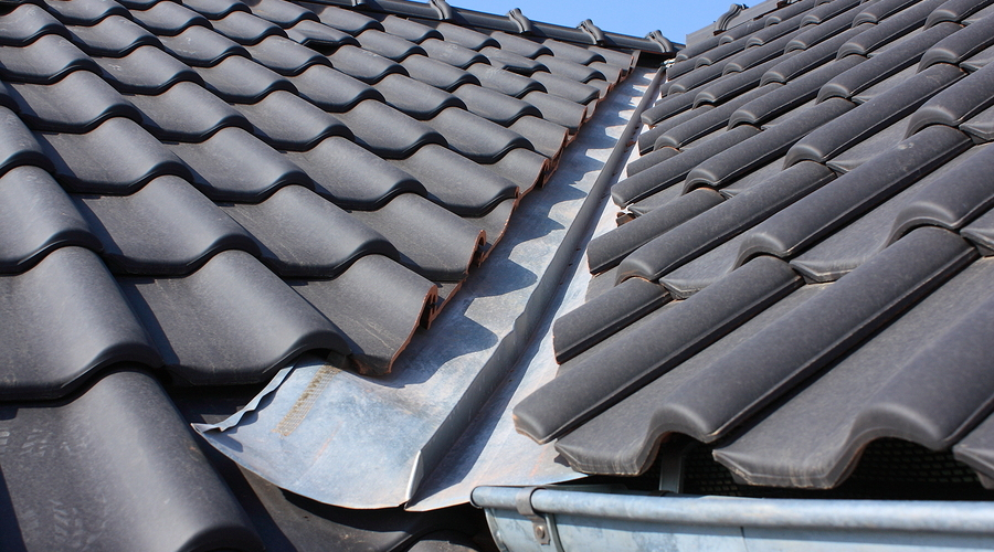slate roofs repaired